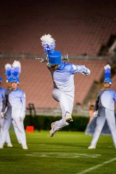 Drum Corps International 2015: Blue Knights