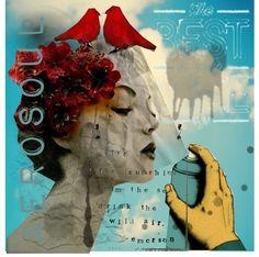 """Aerosoul"" by pettirosso ❤ liked on Polyvore"