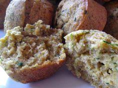 Zucchini Mini Muffins Best of iVillage: Kid-Friendly Breakfasts