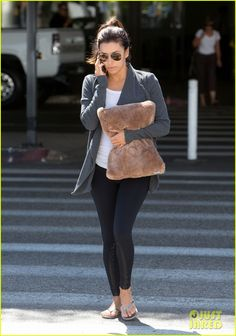 Eva Jacqueline Longoria is an American actress, producer, director, activist and businesswoman.