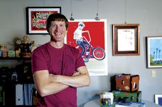 How to Screen Print with Artist Jon Arvizu
