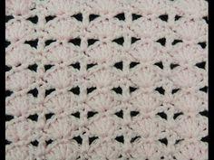 Crochet : Niño Jesus. Gorro. Parte 1 de 2 - YouTube