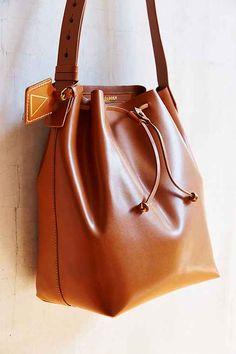 Kelsi Dagger Brooklyn Wythe Bucket Bag