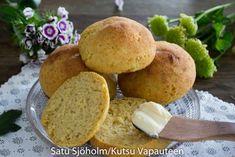 Cornbread, Bread Recipes, Good Food, Interesting Recipes, Ethnic Recipes, Millet Bread, Bakery Recipes, Healthy Food