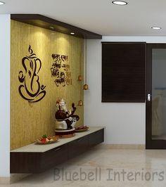 Pooja Room Design, Pooja Rooms, Room Doors, Plank, Wallpaper, Interior, House, Furniture, Home Decor