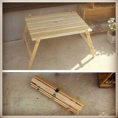 アウトドア テーブル キャンプテーブル自作 on Instagram テーブル完成~(^^)450×600の大きさなので小さめです