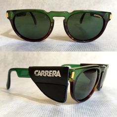 2abdb9d89ca vintage 80 s carrera porsche design sunglasses 5620 40 from  69.99 ...