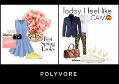 Novesta on POLYVORE – NOVESTA blog
