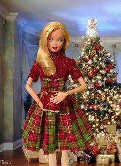 OOAK Steffie Barbie