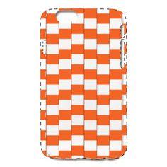 #Confusing #lines #Orange #iPhone #6/6s #Plus #Premium #Case | #Spreadshirt | ID: 105118423 https://www.spreadshirt.de/confusing-lines-orange-A105118423#/detail/105118423