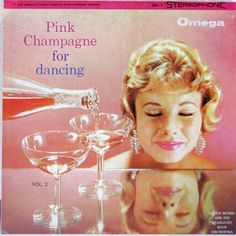 Lloyd Mumm And His Starlight Roof Orchestra* - Pink Champagne For Dancing Vol. 2 (Vinyl, LP) at Discogs