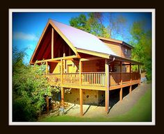 Vacation Cabin Rental Pigeon Forge