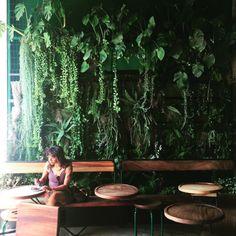 Verve Coffee Roasters, Los Angeles. Photo creds: insta @ soozee324