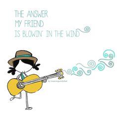 ¿Por qué una mirada puede desarmar mis miedos? ¿Por qué una canción compartida puede convertir tres minutos y medio en un diálogo eterno ? ¿Por qué la Amistad mueve las montañas de mi corazón? ¿Por qué la Vida, así, tan inesperada, tan llena de retos, tan loca, tan intensa, tan nueva cada día... y tan, tan bonita? La respuesta, amigo, está silbando...la respuesta amig@ silbémosla al viento