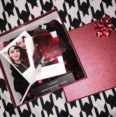 Ideas Diy Box For Boyfriend Birthdays – Presents for boyfriend diy Birthday Goals, Birthday For Him, Diy Birthday, Birthday Present Diy, Birthday Presents, Diy Gift Box, Diy Box, Presents For Boyfriend, Boyfriend Gifts