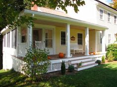 1000 images about farmer porches on pinterest for Farmers porch plans