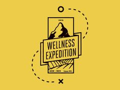Dribbble - Expedition by Eric Carlson