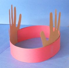 Paper Christmas Craft