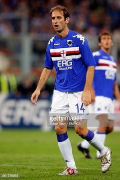Marcello Castellini Sampdoria