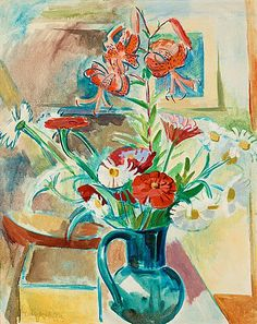 View Flowers in summer by Isaac Grünewald on artnet. Browse upcoming and past auction lots by Isaac Grünewald. Henri Matisse, Claude Monet, Graffiti, Scandinavian Art, Flower Art, Auction, Summer, Painting, Image