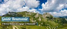 5 bonnes raisons de voyager en Roumanie