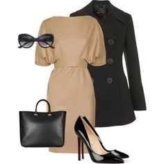 30 Classic Work Outfit Work Attire Outfit ideas Outfits for Women Outfits for Men Komplette Outfits, Office Outfits, Classy Outfits, Fashion Outfits, Womens Fashion, Woman Outfits, Club Outfits, Dress Fashion, Casual Outfits