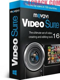 Movavi Video Suite 16 Activation Key Plus Crack