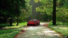 Checkout my tuning #Mazda #RX-7SpiritRType-A 2002 at 3DTuning #3dtuning #tuning