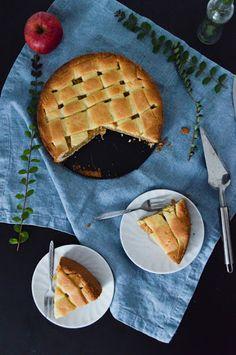 Slovenian Apple Pie Recipe on Yummly. @yummly #recipe