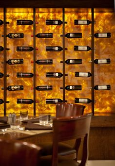 Share Wine Lounge and Small Plate Bistro #WineCellar