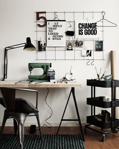 my next office space must look like this.