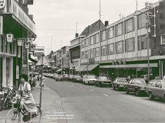 Brunssum: Kerkstraat 1971