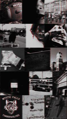 The vampire diaries wallpaper💉💥