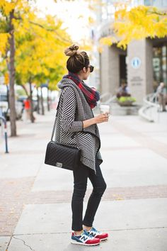 Sneakers For Fall - The Southern Style Guide