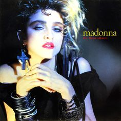 80s albums | The First Album (Album) – Madonna – Last.fm