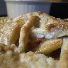 French Pastry Pie Crust Recipe - Allrecipes.com