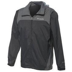 Columbia Sportswear Men's Glennaker Lake™ Rain Jacket