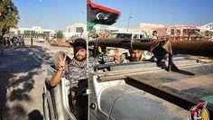 Truppe speciali italiane in Libia. Riconquistata Sirte