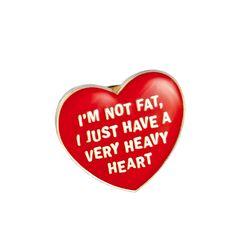 VERY HEAVY HEART