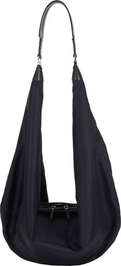 oversized sling hobo s.s2014 barneys new york