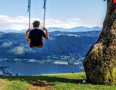 Carinthia, Wanderlust, Austria, Mountains, Holiday, Nature, Travel, Kind, Trips