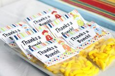 Hostess with the Mostess® - SEW CUTE Sock Monkey Party