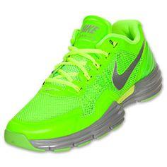 The Nike Lunar TR1 Men's Training Shoes are F-R-E-S-H!!