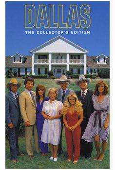 Dallas tv show. was so evil. I got tired of the show! 80 Tv Shows, Old Shows, Great Tv Shows, Movies And Tv Shows, Serie Dallas, Dallas Tv Show, Dallas Series, Mejores Series Tv, Nostalgia