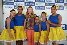 Lindas meninas! #TeresaSurita #EuamoBoaVista #Roraima #BoaVista