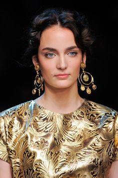 Dolce & Gabbana, Spring/Summer 2014