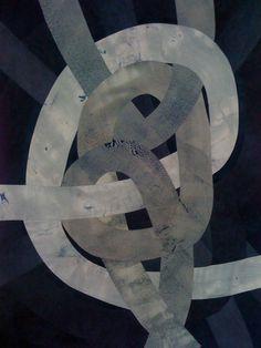 Judy Kirpich - Knot No. 3