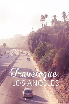 travel california  Weekend in Los Angeles (West Side)