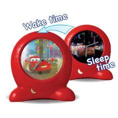 Disney Cars 2 Bedtijdtrainer