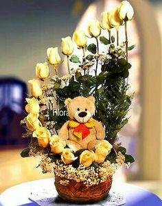 Ideas for shop Valentine Flower Arrangements, Rose Flower Arrangements, Diy Bouquet, Candy Bouquet, Cute Valentines Day Gifts, Valentine Crafts, Chocolate Flowers Bouquet, Deco Table, Valentine's Day Diy